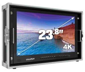 Lilliput 7-inch USB LCD