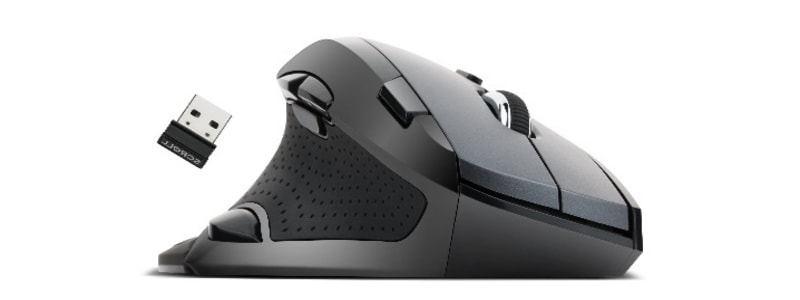 Best Ergonomic Mouse to Buy in 2018 (Updated Dec)