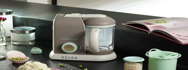 Best Baby Food Maker to buy in 2017 (Updated Nov)