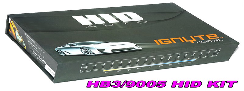 Best Hid Kits To Buy in 2018 (Dec Updated)