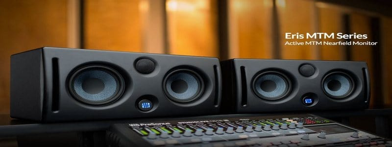 Best Studio Monitors To Buy in 2017 (Oct Updated)