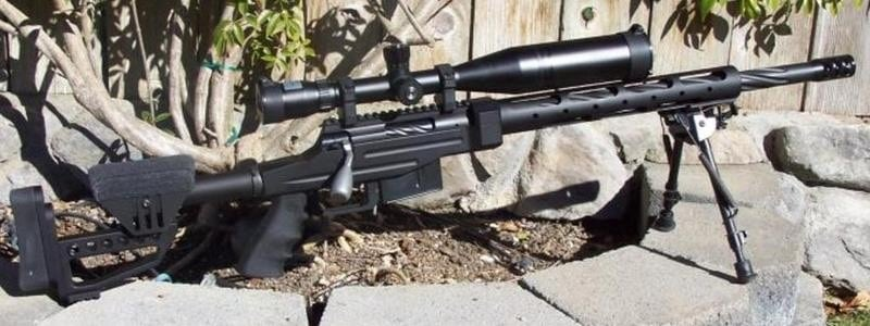 Best 308 Ar Scopes For Hunting Lovers To Buy in 2018!