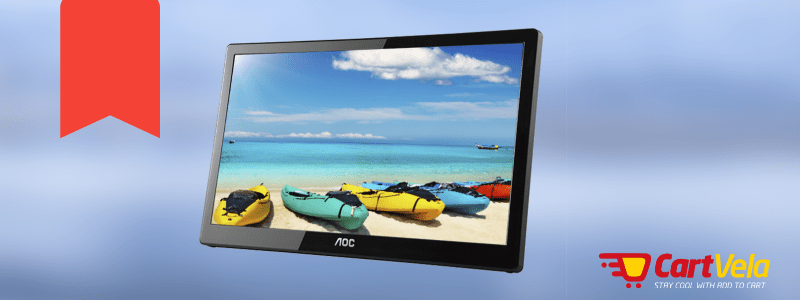 Top 15 Best Portable Monitors to Buy in 2018 | (FEB UPDATED)