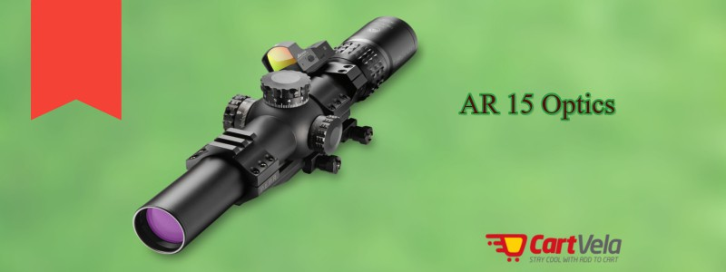 Best AR15 Scopes