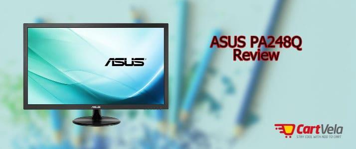 ASUS PA248Q Review
