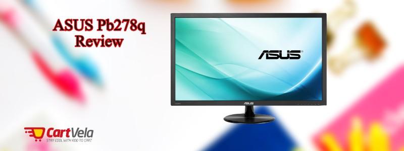 ASUS Pb278q Review