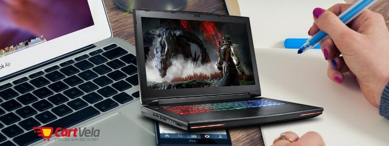 Gaming Laptop Under 800