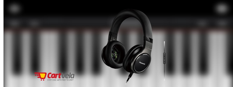 Piano Headphones