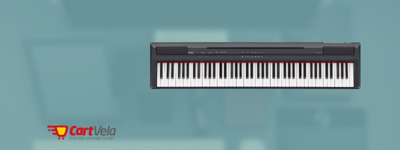 Yamaha P45 Digital Piano