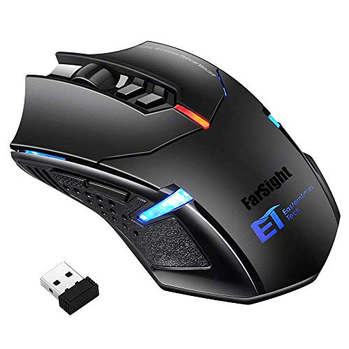 Best Wireless Gaming Mouse To Buy In 2019 Jan Updated