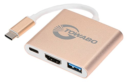Best USB C TO HDMI Adapter In 2018   Buyer's Guide 1