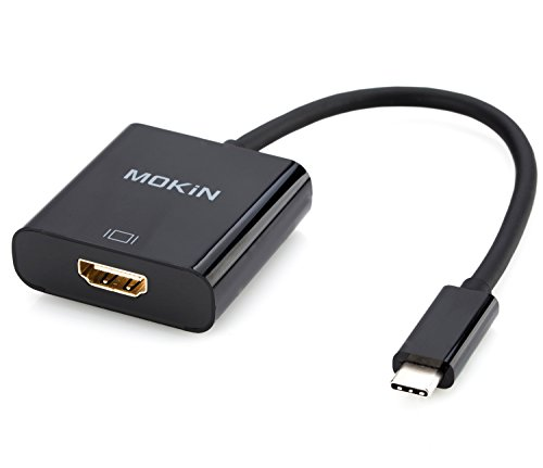 Best USB C TO HDMI Adapter In 2018   Buyer's Guide 5