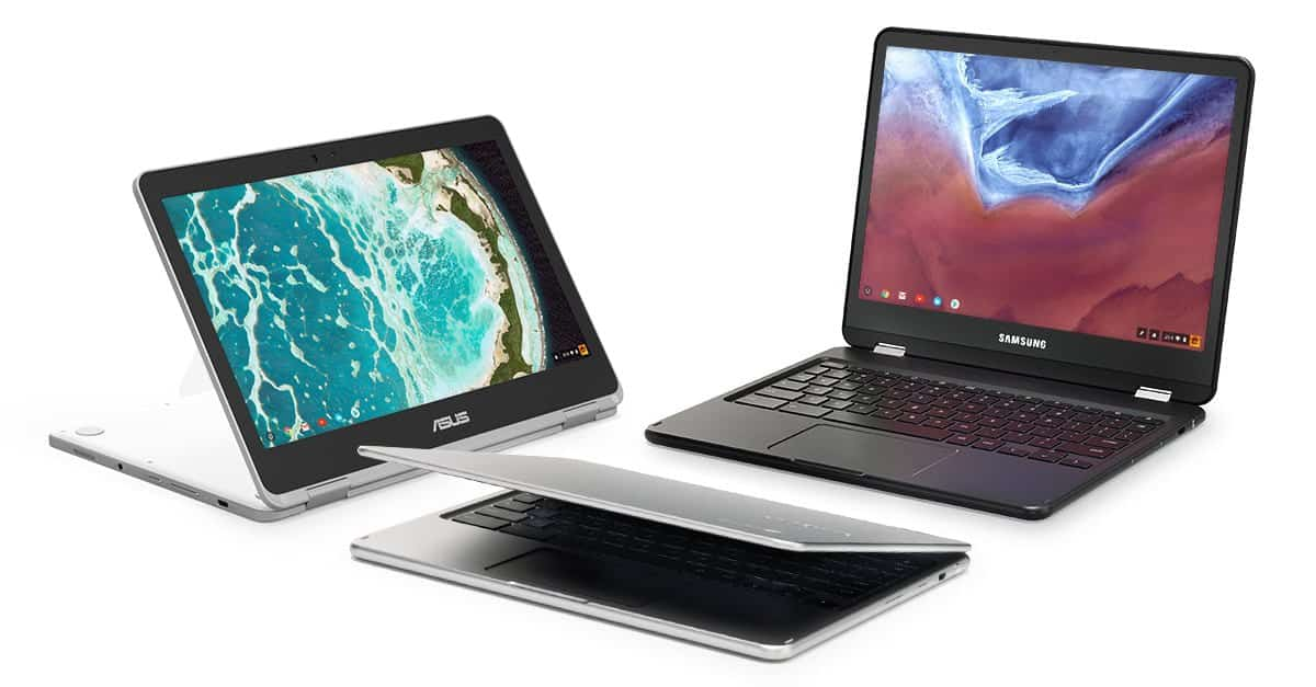 Can you Play Games on Chromebooks?