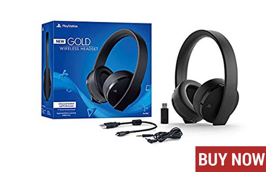 7 Best headphones for PS4 [Reviewed]