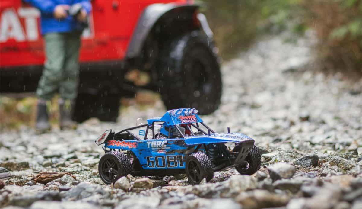 8 Best RC cars under $100 [Editor's Review]
